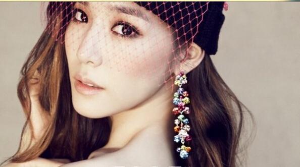 长沙化妆学校教你清新的韩式妆容,1秒变韩妞