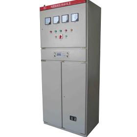 WSN-LC10系列 微机励磁屏