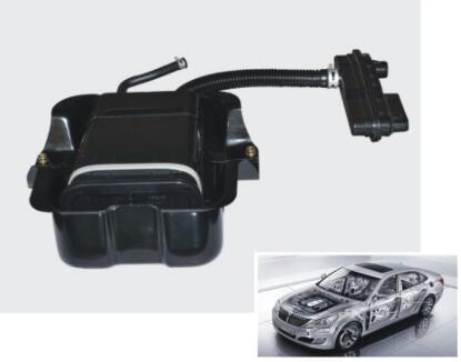 汽车碳罐专用活性炭