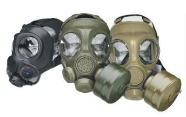 防毒面具专用活性炭