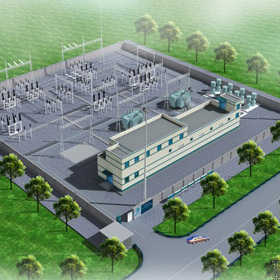 WSN-9000變電站綜合自動化監控系統