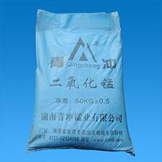 二氧化锰_二氧化锰粉