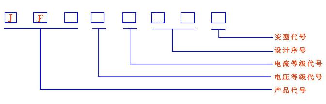 jfz——整体式交流发电机(调节器内置)