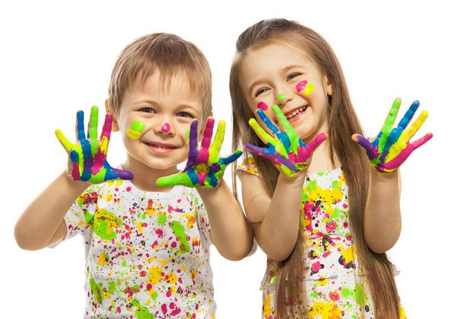 儿童房装修材料如何选购?