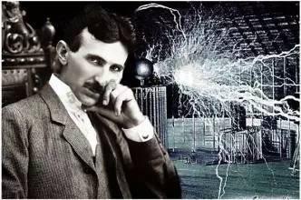 汽车交流发电机被历史遗忘的伟人-特斯拉