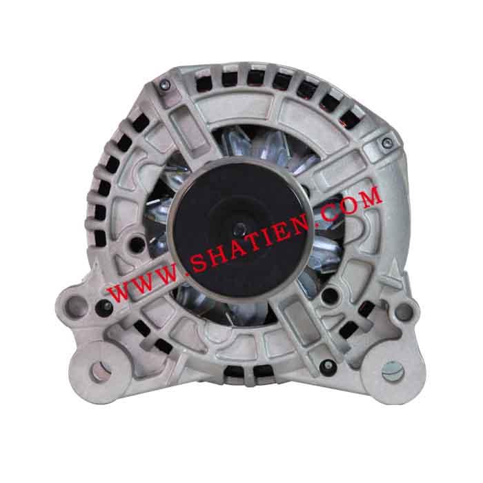 奥迪A1,A3,A4,TT发电机-CA1782IR-0124525039