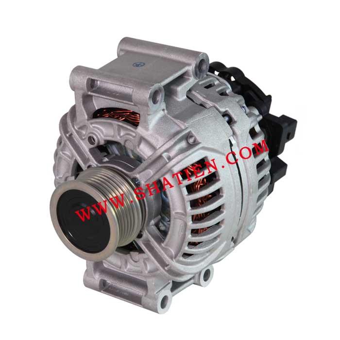 奧迪A4,A5,Q5發電機-CA2007IR-0124525113