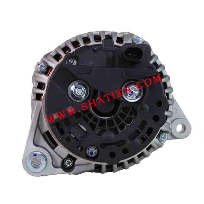 奥迪A4 A6 3.0发电机CA1813IR 0124615007