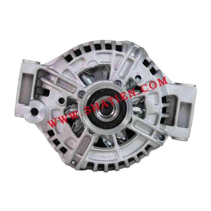 宝马1系3系x3,z4发电机CA1774IR,0124525045,12317512151