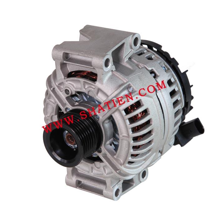 奔驰3.0/3.5发电机0124525054,00090611020080