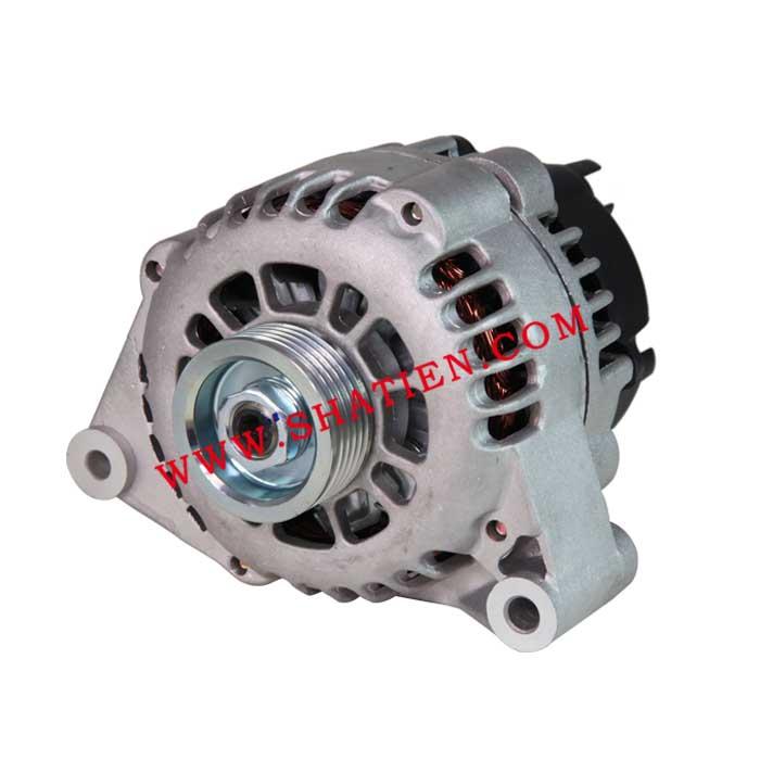 富康988發電機-富康8V發電機-C00005705X2