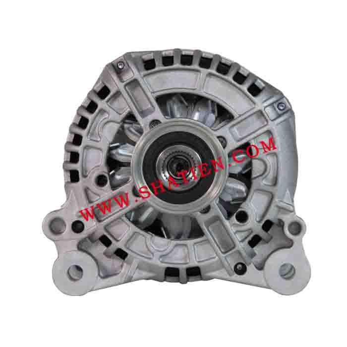 速腾1.4T发电机140A-0124525038-03C903023A