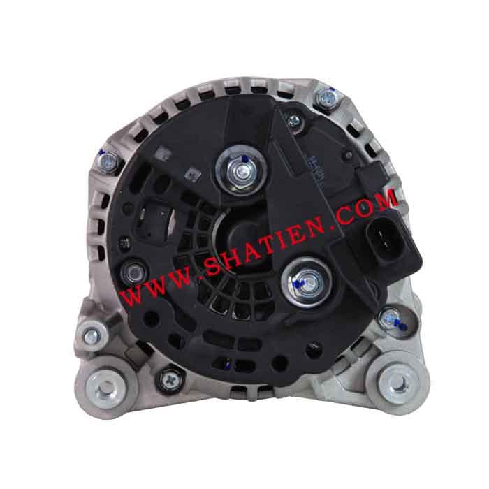 2010款捷达王柴油发电机-CA1394IR-0124315013