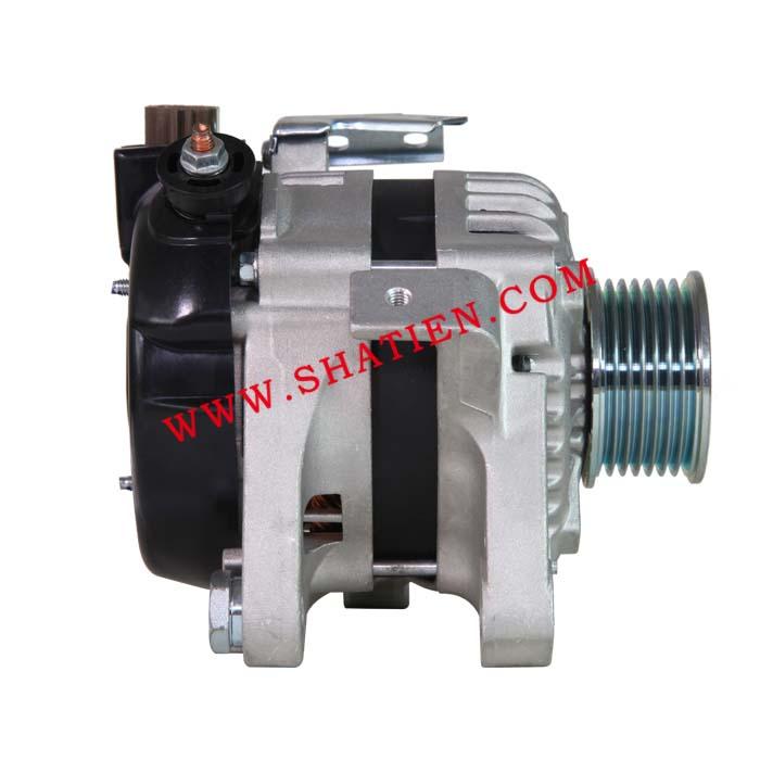 06-12款凯美瑞2.0发电机(小机型)1042109040