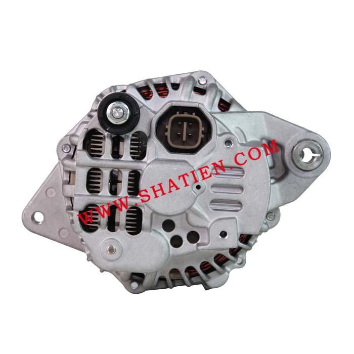 03-07款飞度1.5L发电机31100REAZ01飞度1.3L发电机