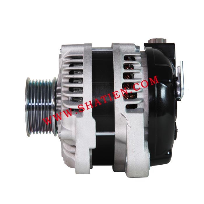 08款第八代雅阁2.4L发电机-31100R40A01