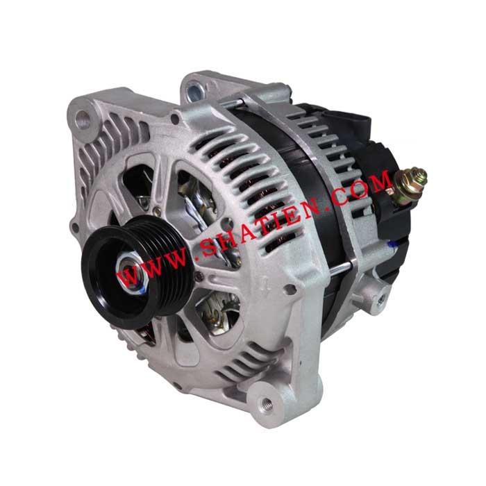 別克君威2.0L發電機,君威發電機價格,5476143