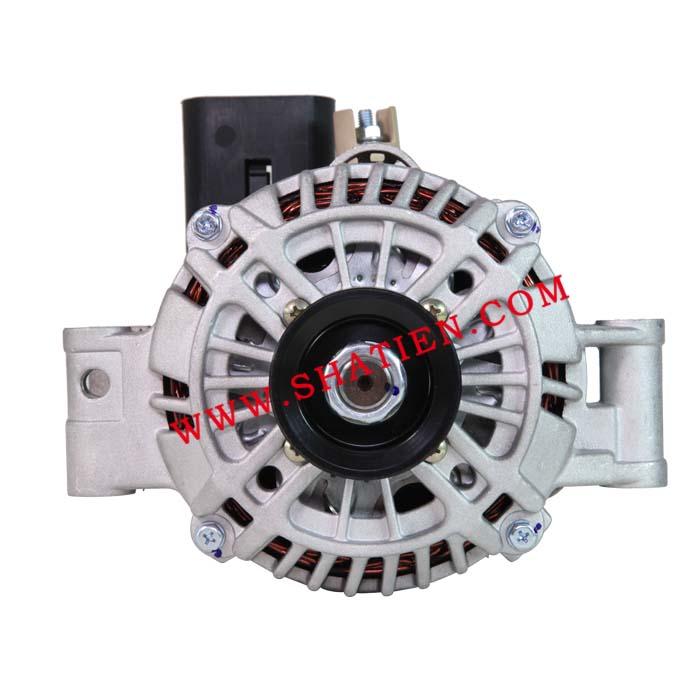 蒙迪欧2.0 2.5发电机(自动)110A,1S7T10300AB
