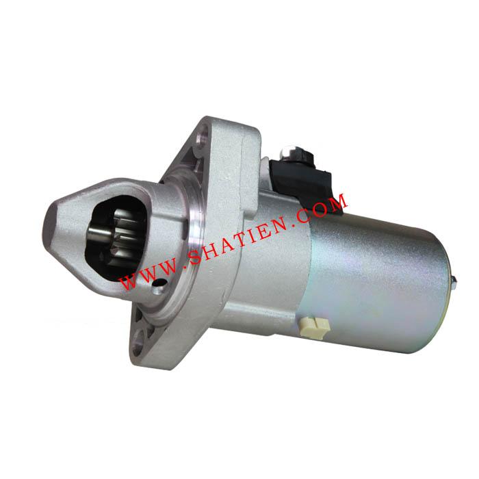 广本雅阁2.4L起动机9齿1.4KW,17844N,31200PPA505