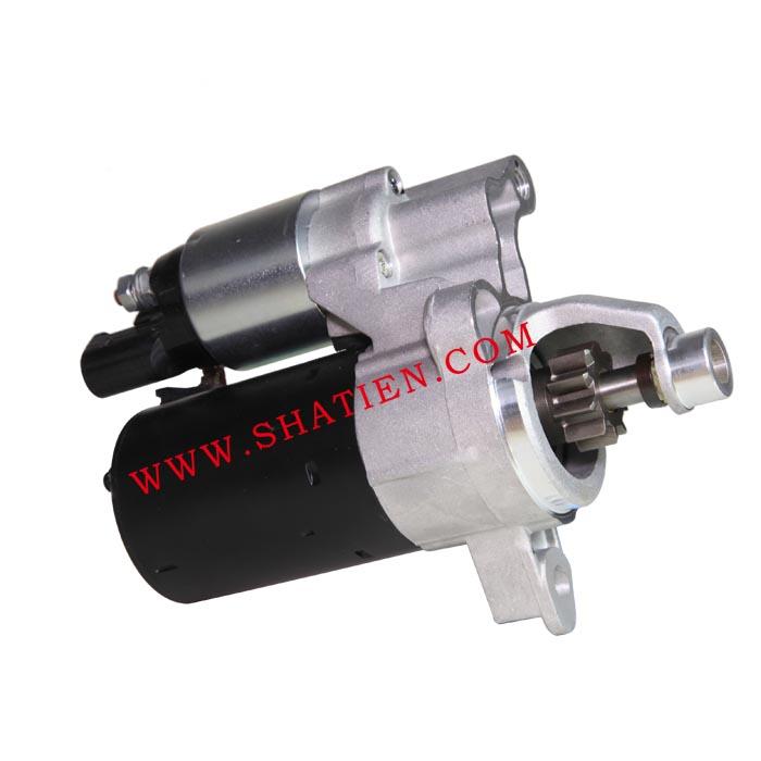 奥迪Q5 A4L A5 2.0T起动机,CS1437,0001107450