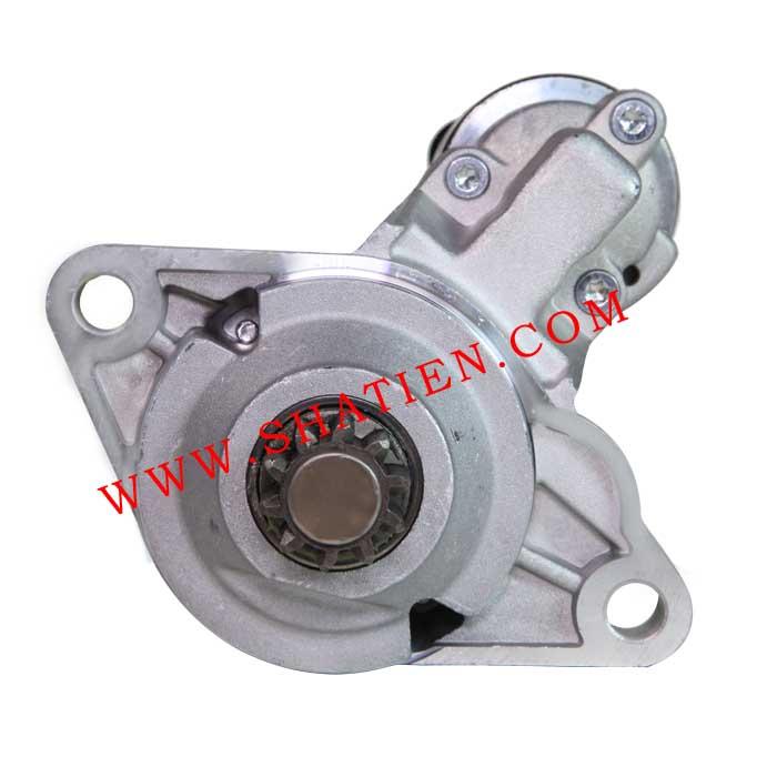 途安1.4起动机(1T1,1T2,1T3) FSI发动机 CS1409