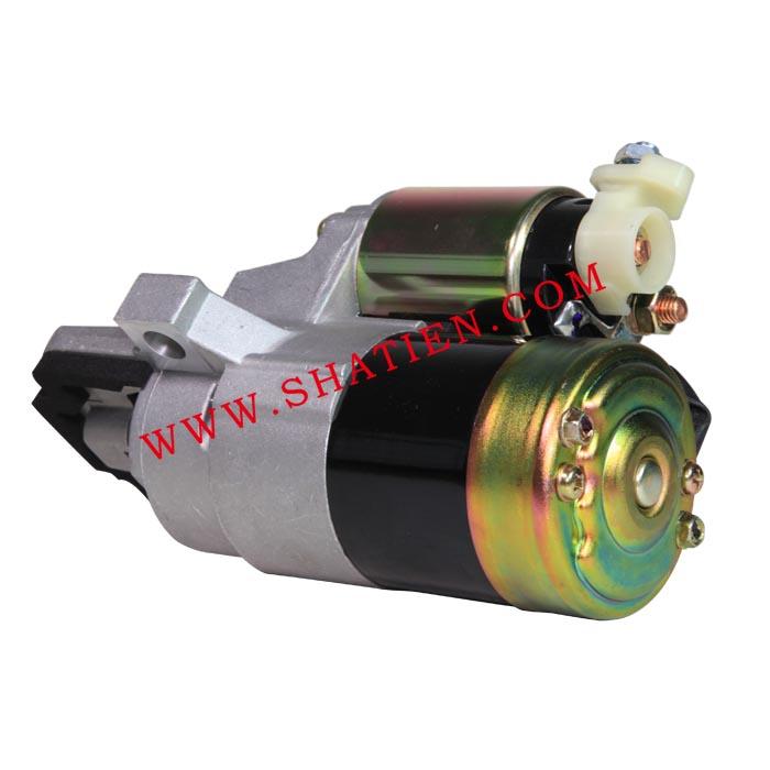 马自达3/5/6 2.3L起动机1.4kw,17914,LRS01744