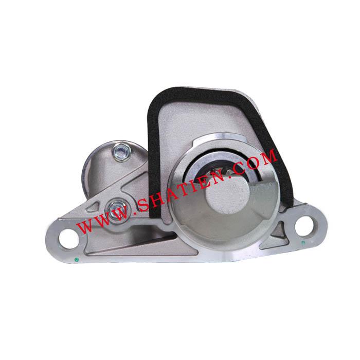 轩逸/逍客/天籁1.6 2.0L起动机2孔,17982,S114902