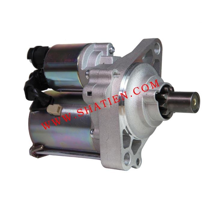 雅阁起动机,本田2.3/CD5起动机,3120-RAA-A51