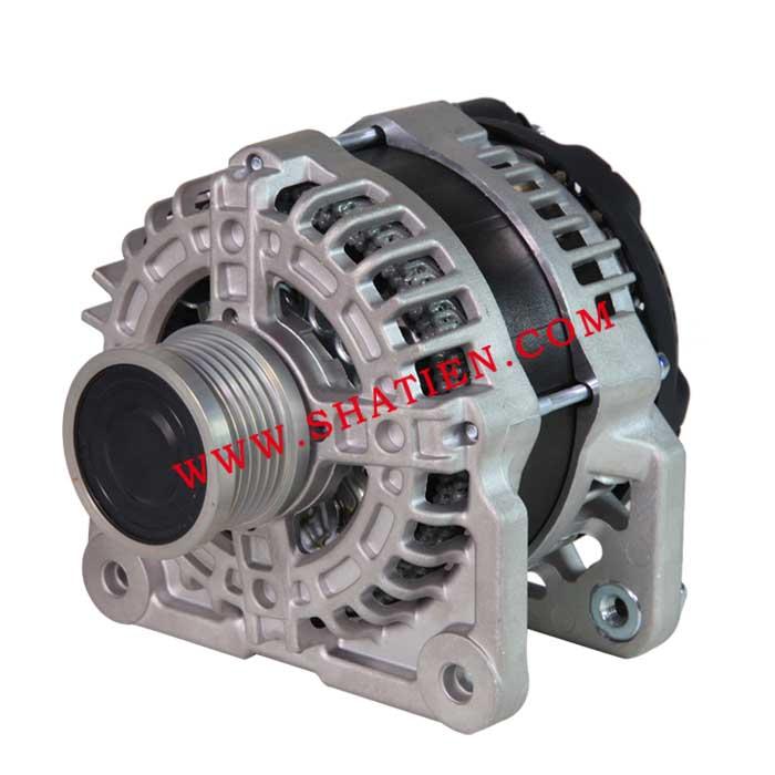 日立发电机23100-EW80A-B039适用于日产2.0L