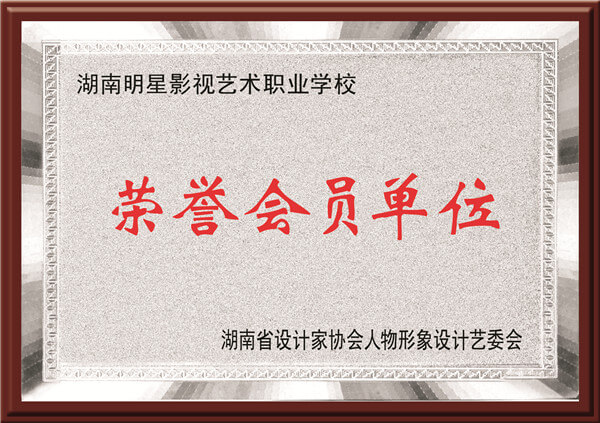 長沙化妝造型培訓學校學校榮譽9