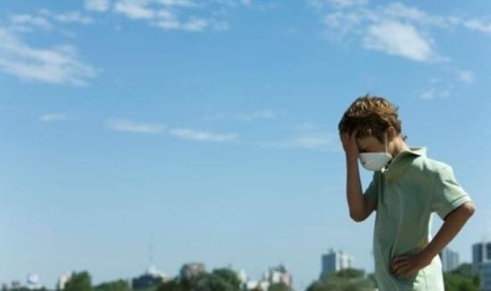 瑞典研究:空气污染增加儿童患精神疾病机率