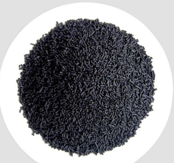 高效脱硫脱硝活性炭