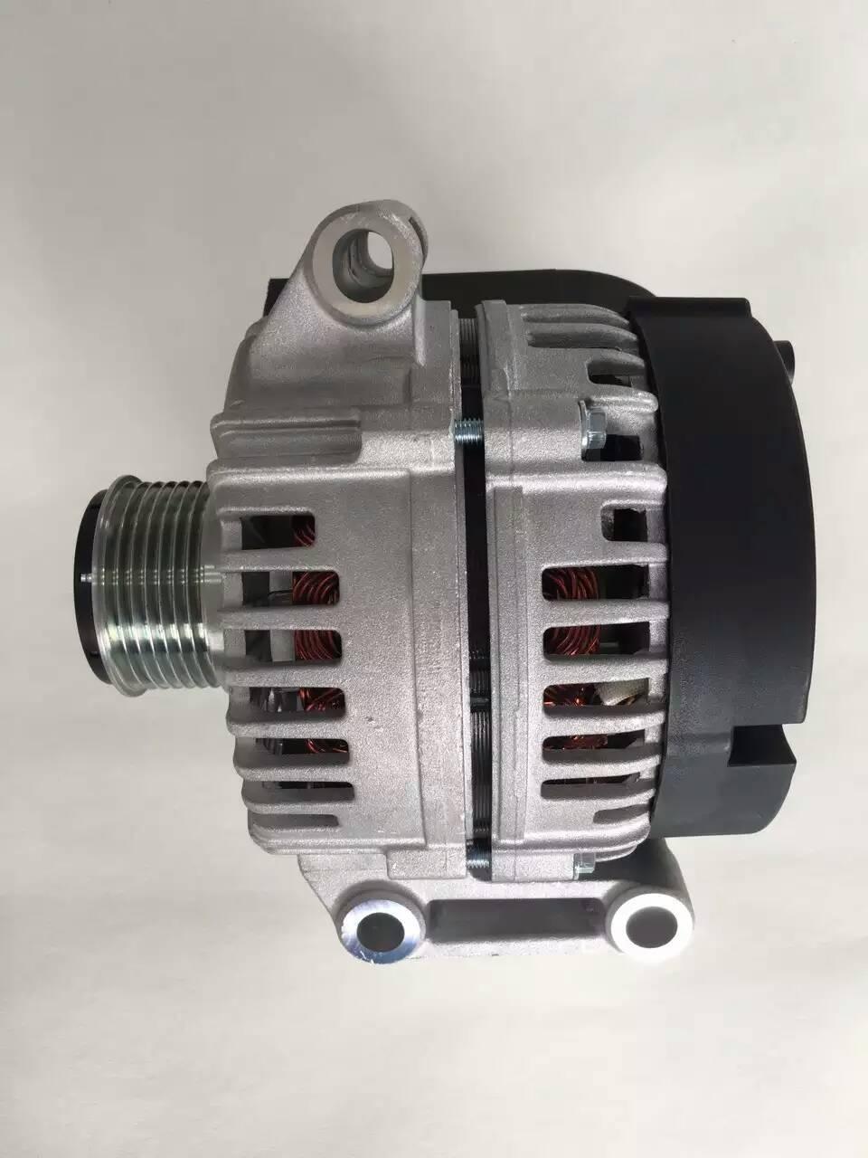 汽车发电机新产品:jfz192
