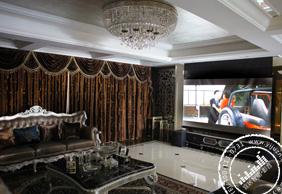 【奥林匹克花园】长沙智能家居系统设计案例