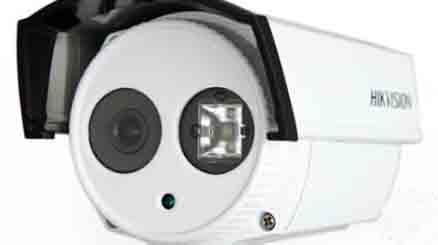 如何选购智能家居安防系统的监控摄像头?