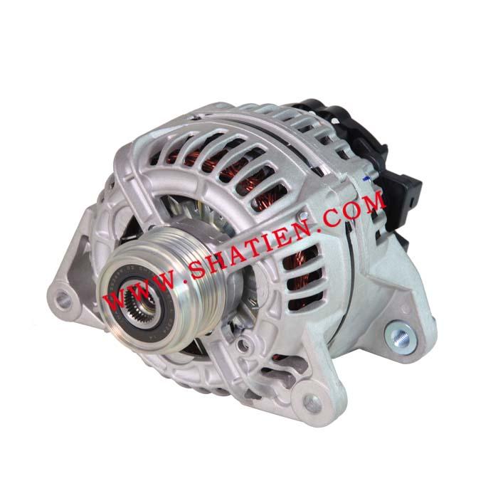 Audi 1.8Tdi alternator 120A | CA1759IR 06B903016AD