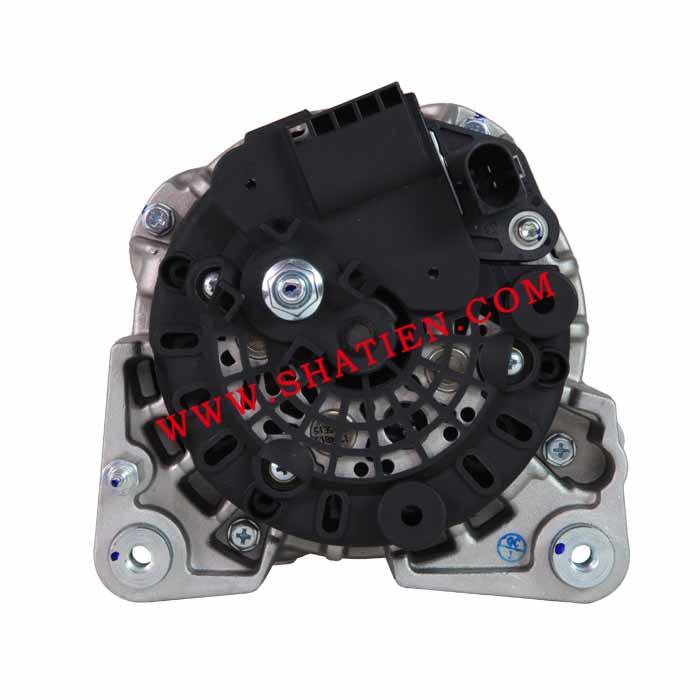 santana jetta alternator F000BL0677 04E903023P