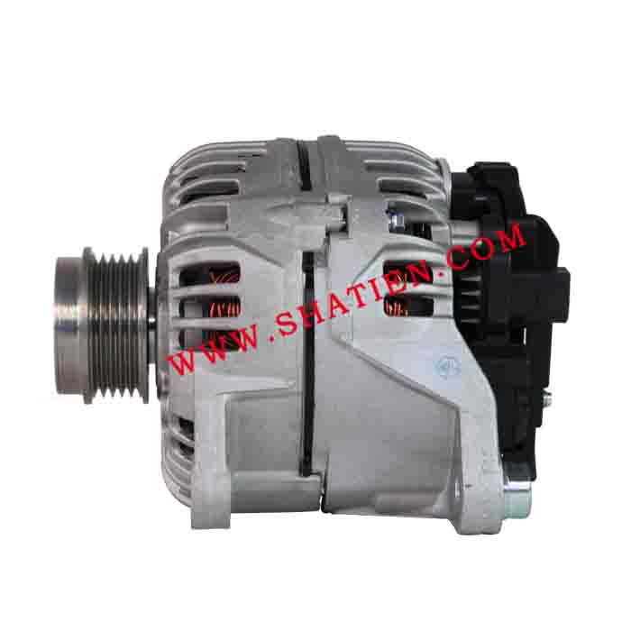 A6c5 1.8Tdi alternator 140A | 0124515025 06B903019H