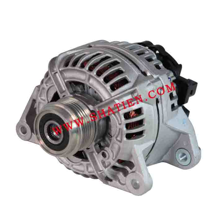 B5 1.8Tdi alternator 140A | 0124515025 06B903019H