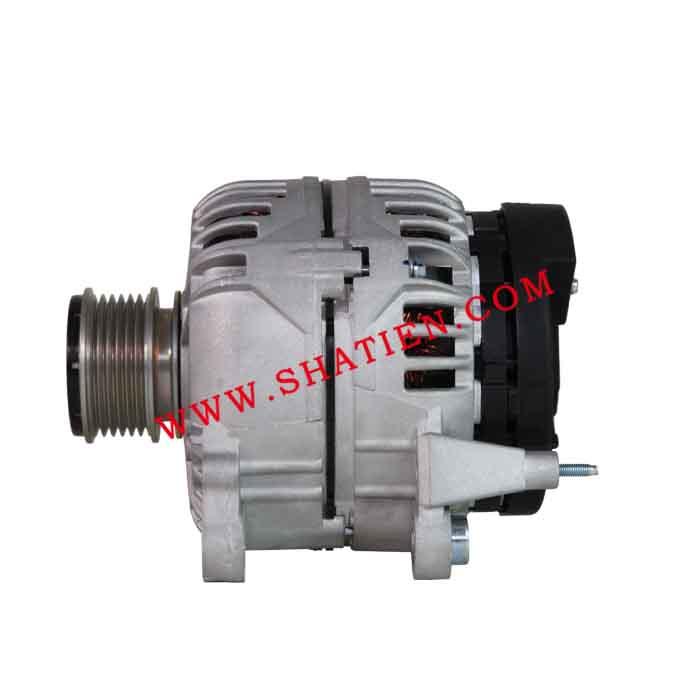 A1 A3 A4 TT alternator | CA1782IR 0124525039