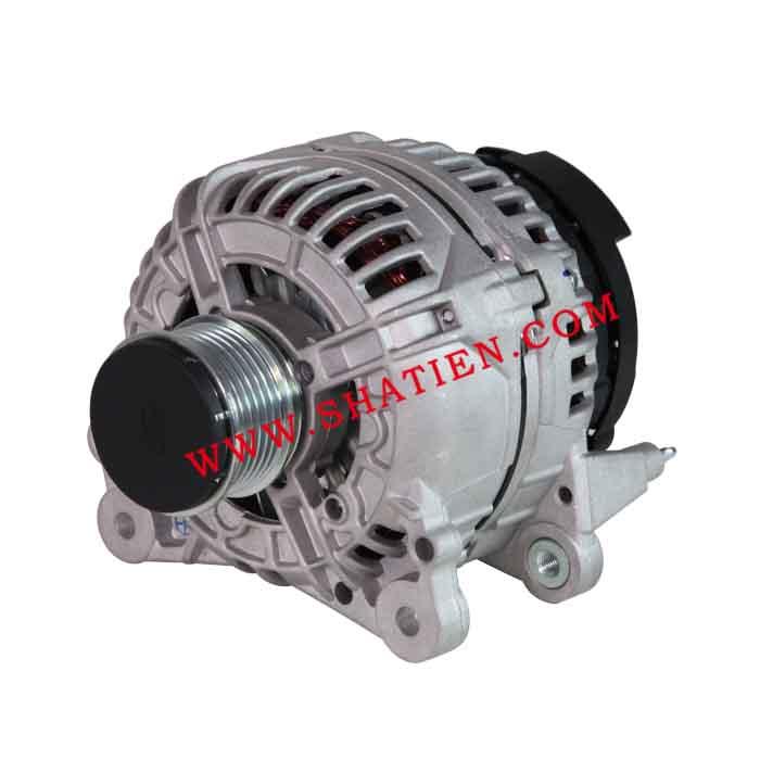 Jetta diesel alternator | 0124315013 CA1394IR