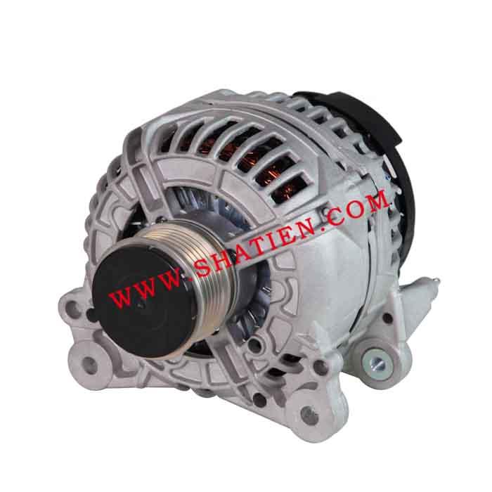 VW Alternator CA1782IR 0124525039 06F903023A
