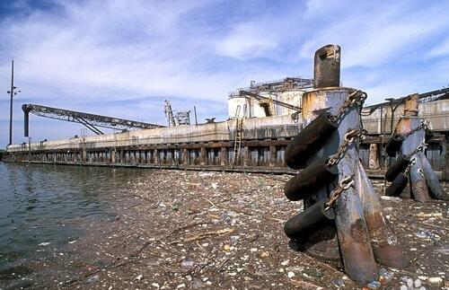 水污染对我们有哪些危害