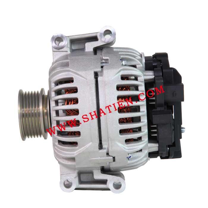 Q5 A5 A4 alternator CA2007IR 06H903016L