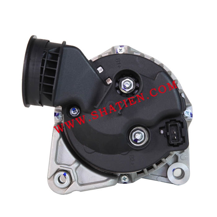 BMW alternator CA1591IR 0124515050 12311432987