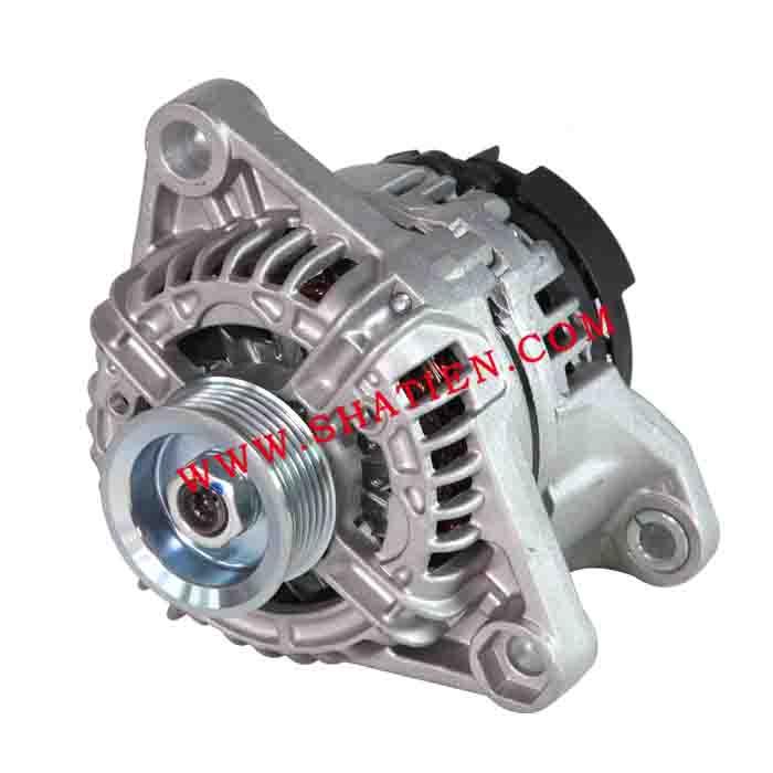 Fiat palio 1.5 alternator 46791698 SD11048