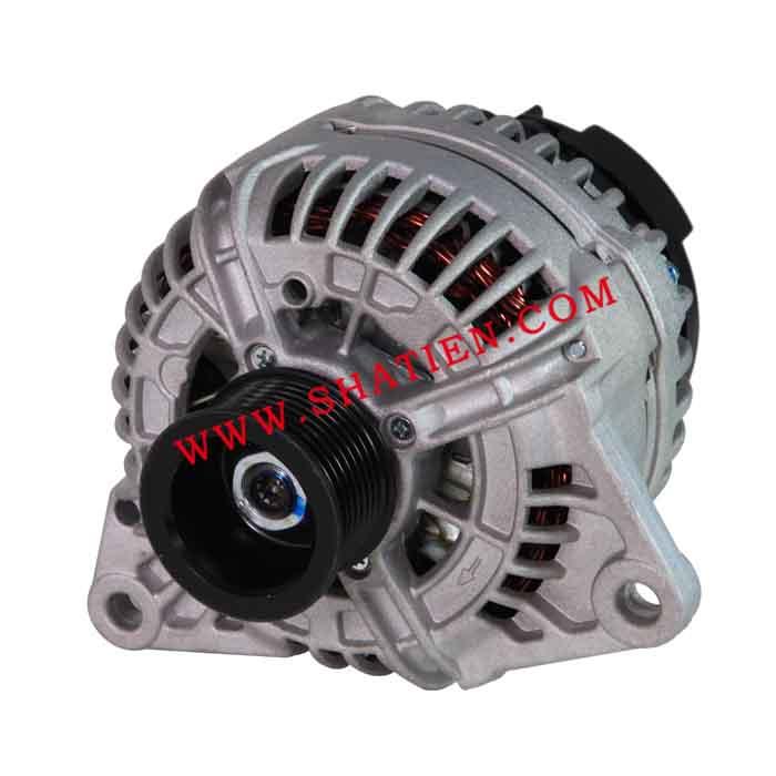 Iveco EuroCargo alternator CA1812IR 0124655005