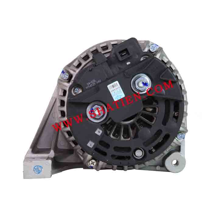 Volvo alternator CA1443IR 0124515017 8111001
