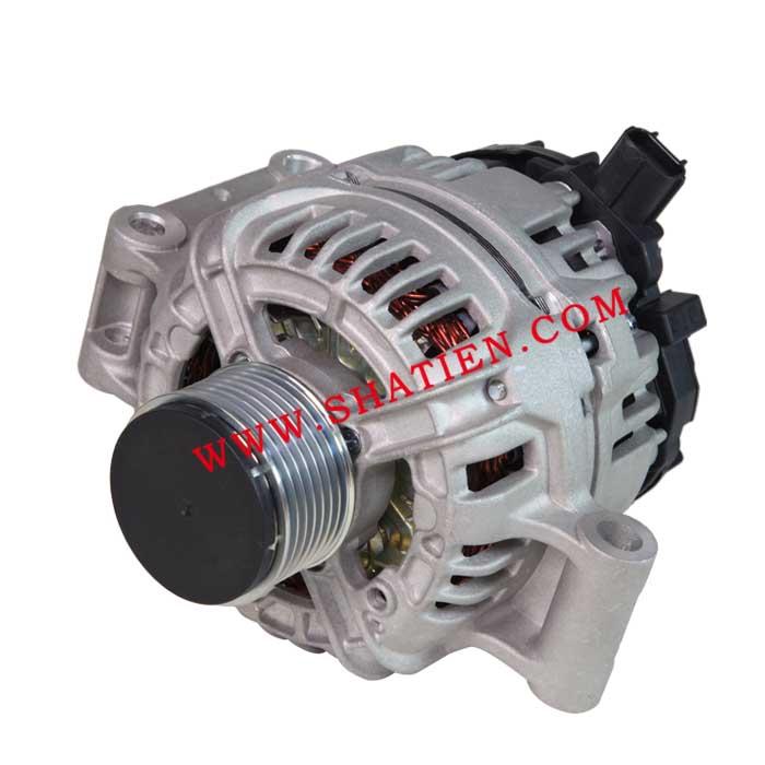 Ford transit 2.4 alternator CA1779IR 0124315027
