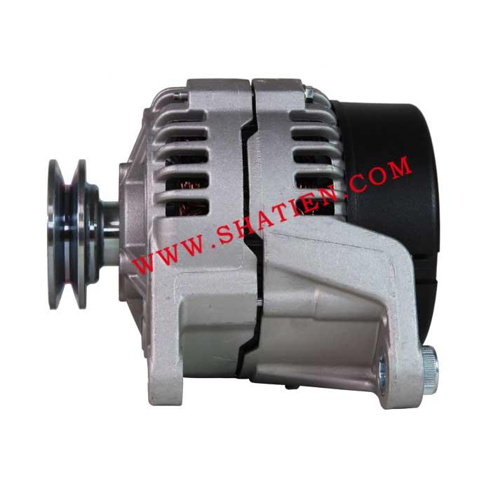 Iveco 2.8L alternator 0123315503 LRA02207